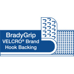 BradyGrip Sample